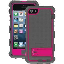 Buy Ballistic Iphone 5 V6 Hc Series Case With Holster
