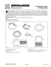Buy SEADOO SSI9608F Service Schematics by download #157687