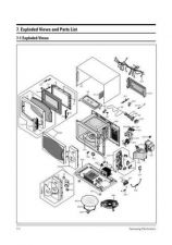 Buy Samsung CE2714R BWTSMSC110 Manual by download #163846