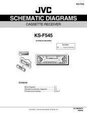 Buy JVC 49828SCH Service Schematics by download #121452