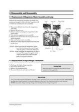 Buy Samsung MW8692W XAC51614106 Manual by download #164876