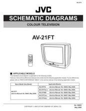 Buy JVC 56003SCH Service Schematics by download #122513