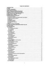 Buy Bush VESTEL 11AK52 CHASSIS CI IF TDA9885 Manual by download #182401