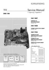 Buy Grundig 030 5700 Manual by download Mauritron #185316