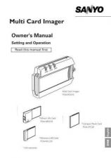 Buy Sanyo PLV-Z1BL Manual by download #175118