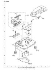 Buy XLT300H EXPLODED VIEWS Service Data by download #134345