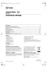 Buy Funai 31D-850 HM454ED(PL) 1201 Manual by download #161211