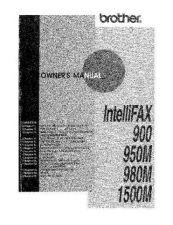 Buy Brother UM_fax900950m980m1500m Service Schematics by download #134706