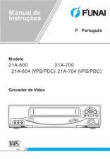 Buy Funai P21A-600 Manual by download #162826