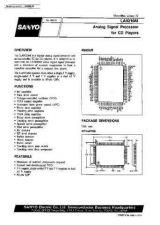 Buy SEMICONDUCTOR DATA LA9210J Manual by download Mauritron #188981