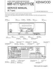 Buy B51-5498-00 Service Schematics by download #130240
