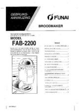 Buy Funai FUNAI W5100EA Manual by download #162479