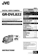 Buy JVC 86689IEN Service Schematics by download #123116