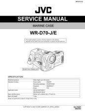Buy JVC 70287 Service Schematics by download #122617