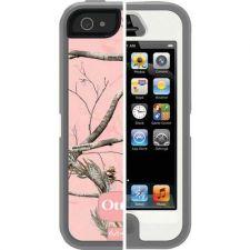Buy Otterbox Iphone 5 Defender Series Case (ap Pink)