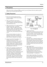 Buy Samsung SP43J6HDX BWT0000027750E02 Manual by download #165680