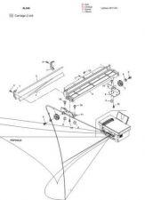 Buy Sharp AL800-011 Manual by download #179108