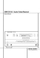 Buy HARMAN KARDON LX500 MKII Service Manual by download #142727