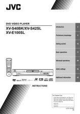 Buy JVC A0006IEN Service Schematics by download #123322