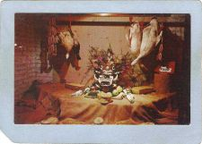 Buy CAN Victoria Postcard Olde English Butcher Shoppe Chaucer Lane can_box1~192