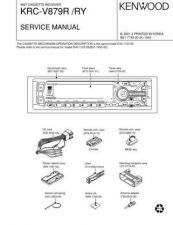 Buy KRF V5060D Service Schematics by download #131702