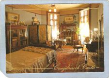 Buy CAN Victoria Postcard Craigdarroch Castle The Fifth Bedroom can_box1~188