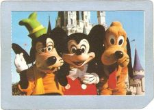 Buy FL Orlando Amusement Park Postcard Walt Disney World Greetings From Magic ~278