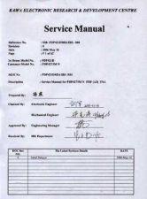 Buy AKAI_PDP4273M-N_FHP_FUJITSU-HITACHI_PDP_[SM] Manual by download Mauritron