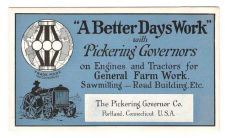 Buy CT Portland Ink Blotter Advertising Tim Pickering Governor Co. A Better Da~48