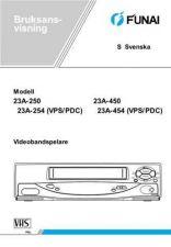 Buy Funai S23A-250 Manual by download #162929
