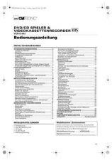 Buy Funai VCR8103 BDA PAGE41-45 Manual by download #163121
