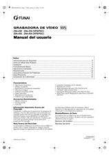 Buy Funai 29A-250-254-450-454 HG246ED(SP) Manual by download #161042