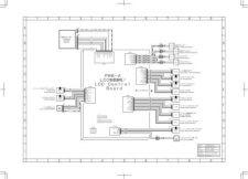 Buy Konica WIRINGPF 121 Service Schematics by download #136531