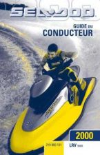 Buy SEADOO SMO2000 001F Service Manual by download #157643