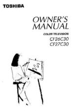 Buy Toshiba cf27e50 2 Manual by download #171908