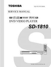 Buy TOSHIBA SD2800 SCHEMDIAG Service Schematics by download #160359