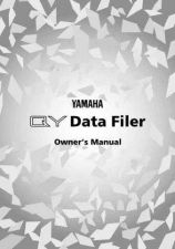 Buy Yamaha QY70E3 Operating Guide by download Mauritron #205153