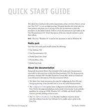 Buy Minolta QUICK START GUIDE Service Schematics by download #137088
