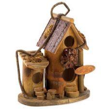 Buy Bird Cafe Birdhouse