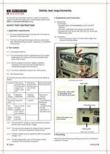 Buy Philips M30 p32 hipot Service Schematics by download #157323