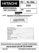 Buy MODEL NA6L Service Information by download #124325