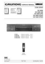 Buy GRUNDIG GV5000 by download #126224