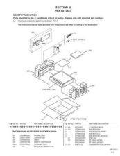 Buy JVC 82935PAR Service Schematics by download #122891