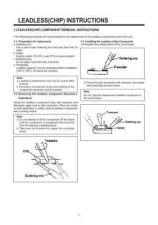 Buy DAEWOO CN140N-010 6 Manual by download #183761