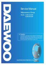 Buy Daewoo R61152S001(r) Manual by download #168814