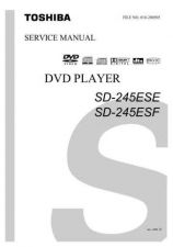 Buy Sanyo SD210E parts list 2 Manual by download #175421