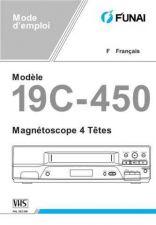 Buy Funai F19C-450 Manual by download #162236