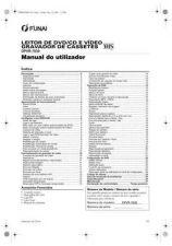 Buy Funai DPVR-7530D E8BA6ED(NO) 0403 Service Schematics by download #161942