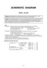 Buy Toshiba 43VJ13P sig 5 Manual by download #170707