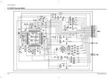 Buy Samsung SAMSUNG VP-L500 DC-DC CONVERTER CDC-1485 Manual by download #165177